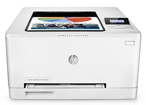 HP LaserJet Pro M252n - Recensione, Prezzi e Migliori Offerte. Dettaglio 1