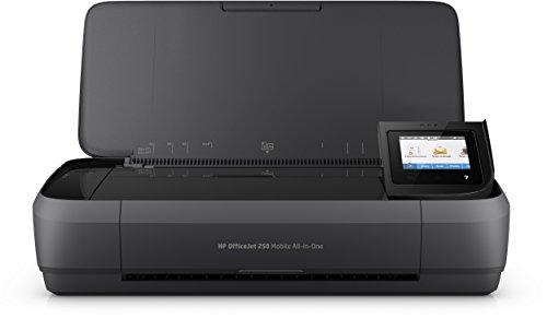 HP OfficeJet 250 - Recensione, Prezzi e Migliori Offerte. Dettaglio 2
