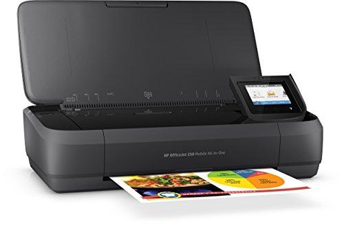 HP OfficeJet 250 - Recensione, Prezzi e Migliori Offerte. Dettaglio 11