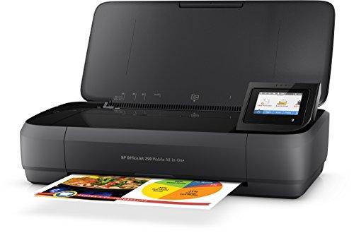 HP OfficeJet 250 - Recensione, Prezzi e Migliori Offerte. Dettaglio 12