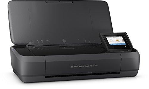 HP OfficeJet 250 - Recensione, Prezzi e Migliori Offerte. Dettaglio 3