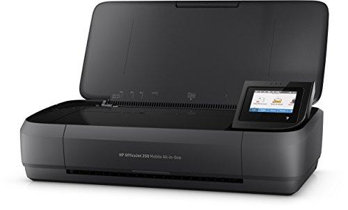 HP OfficeJet 250 - Recensione, Prezzi e Migliori Offerte. Dettaglio 4
