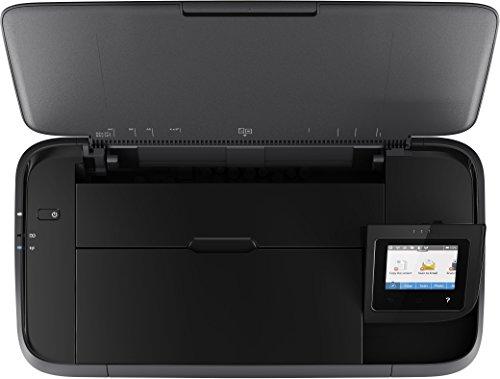 HP OfficeJet 250 - Recensione, Prezzi e Migliori Offerte. Dettaglio 8
