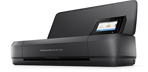 HP OfficeJet 250 - Recensione, Prezzi e Migliori Offerte. Dettaglio 10