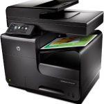 HP Officejet Pro X576DW - Recensione, Prezzi e Migliori Offerte. Dettaglio 2