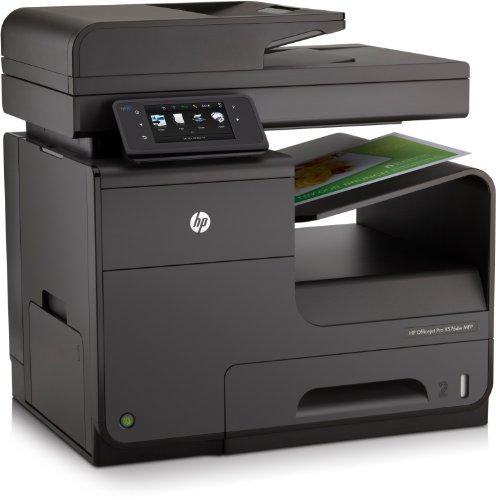 HP Officejet Pro X576DW - Recensione, Prezzi e Migliori Offerte. Dettaglio 3