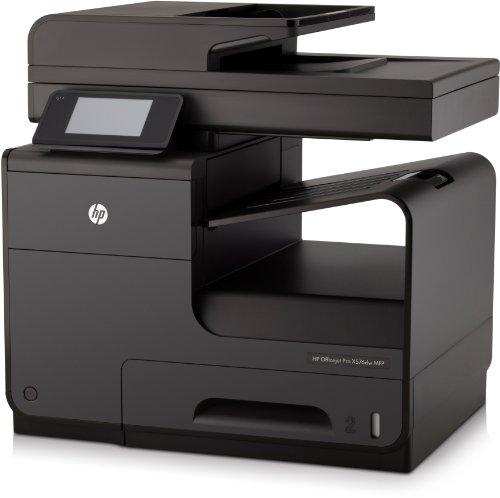 HP Officejet Pro X576DW - Recensione, Prezzi e Migliori Offerte. Dettaglio 4