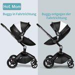 Hot Mom Passeggino 2-in-1 - Recensione, Prezzi e Migliori Offerte. Dettaglio 2