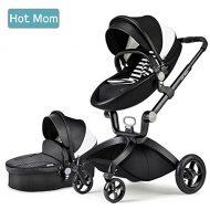 Hot Mom Passeggino 2-in-1 - Migliore Carrozzina Leggera
