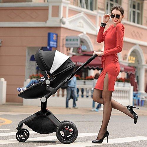 Hot Mom Passeggino 2-in-1 - Recensione, Prezzi e Migliori Offerte. Dettaglio 3