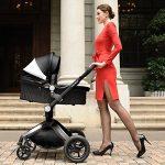 Hot Mom Passeggino 2-in-1 - Recensione, Prezzi e Migliori Offerte. Dettaglio 4