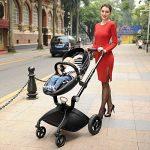Hot Mom Passeggino 2-in-1 - Recensione, Prezzi e Migliori Offerte. Dettaglio 5