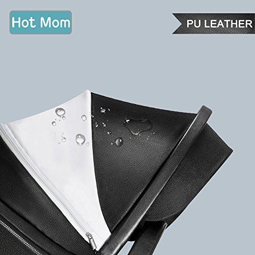 Hot Mom Passeggino 2-in-1 - Recensione, Prezzi e Migliori Offerte. Dettaglio 6