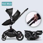 Hot Mom Passeggino 2-in-1 - Recensione, Prezzi e Migliori Offerte. Dettaglio 9
