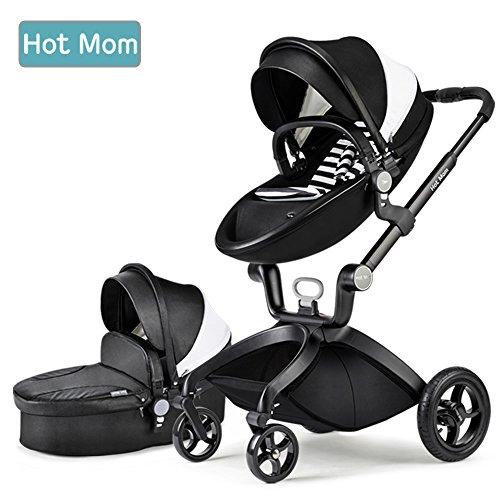 Hot Mom Passeggino 2-in-1 - Recensione, Prezzi e Migliori Offerte. Dettaglio 1