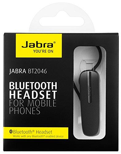 Jabra Auricolare BT2046 - Recensione, Prezzi e Migliori Offerte. Dettaglio 6