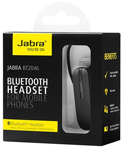 Jabra Auricolare BT2046 - Recensione, Prezzi e Migliori Offerte. Dettaglio 7