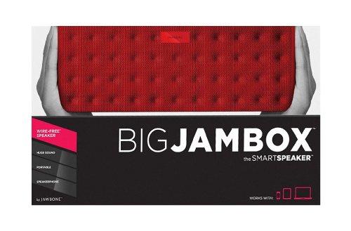Jawbone Big Jambox - Recensione, Prezzi e Migliori Offerte. Dettaglio 4