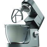 Kenwood KVL8300S Chef Titanium - Recensione, Prezzi e Migliori Offerte. Dettaglio 3