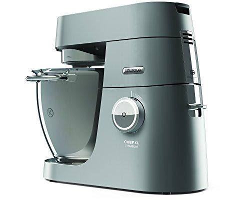Kenwood KVL8300S Chef Titanium - Recensione, Prezzi e Migliori Offerte. Dettaglio 4