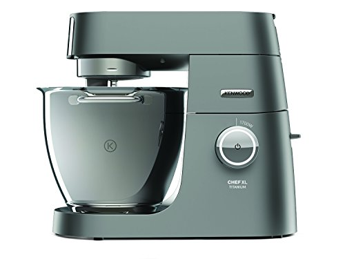 Kenwood KVL8300S Chef Titanium