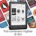 Kindle Classico - Recensione, Prezzi e Migliori Offerte. Dettaglio 4