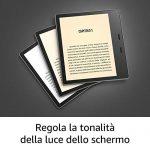 Kindle Oasis - Recensione, Prezzi e Migliori Offerte. Dettaglio 2