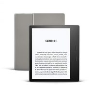 Kindle Oasis - Miglior Kindle in Assoluto