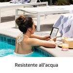 Kindle Oasis - Recensione, Prezzi e Migliori Offerte. Dettaglio 3
