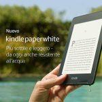Kindle Paperwhite - Recensione, Prezzi e Migliori Offerte. Dettaglio 2