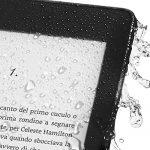 Kindle Paperwhite - Recensione, Prezzi e Migliori Offerte. Dettaglio 3