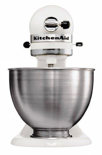 Kitchenaid 5K45SSEWH - Recensione, Prezzi e Migliori Offerte. Dettaglio 2