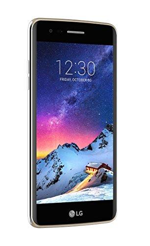 LG K8 2017 - Recensione, Prezzi e Migliori Offerte. Dettaglio 2