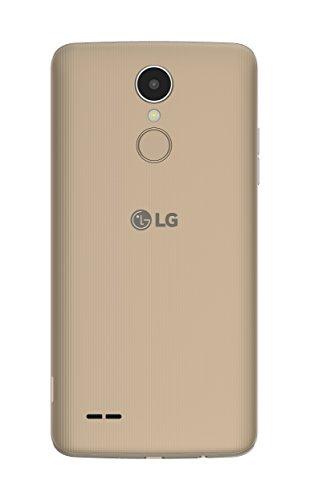 LG K8 2017 - Recensione, Prezzi e Migliori Offerte. Dettaglio 3