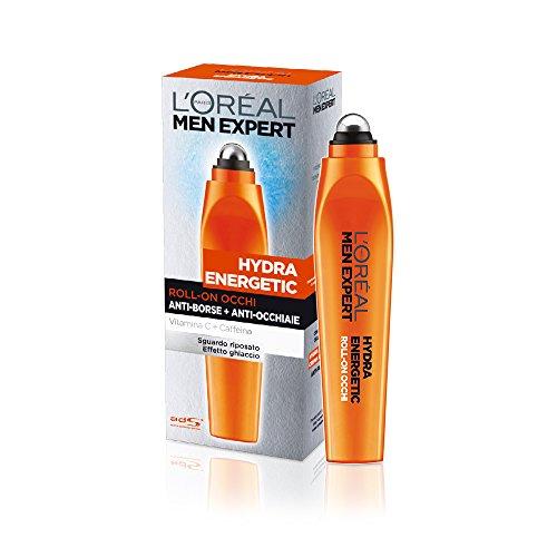 L'Oréal Paris Men Expert Hydra Energetic - Recensione, Prezzi e Migliori Offerte. Dettaglio 2