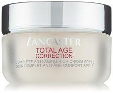 Lancaster Total Age Correction - Migliore Crema Antirughe 50 Anni