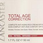 Lancaster Total Age Correction - Recensione, Prezzi e Migliori Offerte. Dettaglio 4