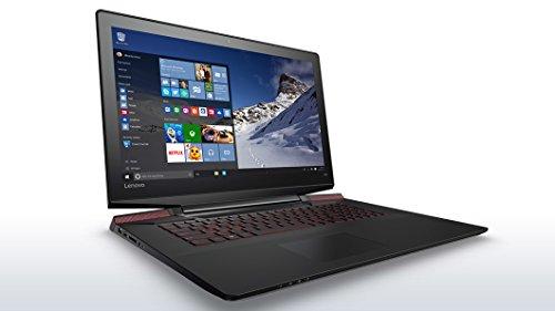Lenovo IdeaPad Y700-17ISK - Recensione, Prezzi e Migliori Offerte. Dettaglio 3