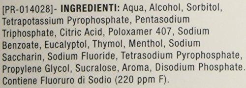 Listerine Collutorio Advanced white - Recensione, Prezzi e Migliori Offerte. Dettaglio 3