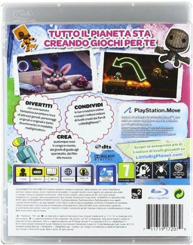 LittleBigPlanet 2 - Recensione, Prezzi e Migliori Offerte. Dettaglio 2
