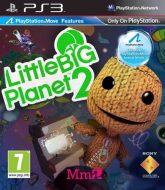 LittleBigPlanet 2 - Miglior Gioco PS3 per Bambini