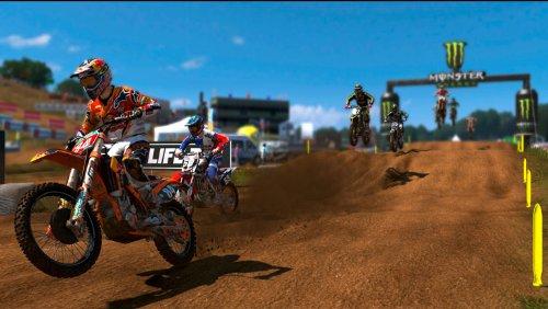 MXGP: The Official Motocross Videogame - Recensione, Prezzi e Migliori Offerte. Dettaglio 7
