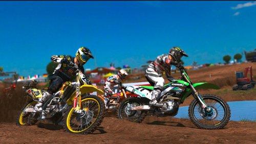 MXGP: The Official Motocross Videogame - Recensione, Prezzi e Migliori Offerte. Dettaglio 10