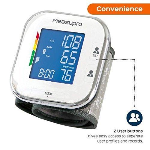 MeasuPro BPM-50W - Recensione, Prezzi e Migliori Offerte. Dettaglio 2