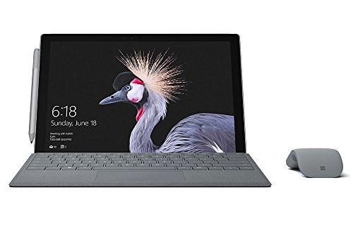 Microsoft Surface Pro - Recensione, Prezzi e Migliori Offerte. Dettaglio 3