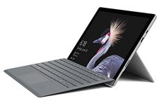 Microsoft Surface Pro - Miglior Tablet Windows