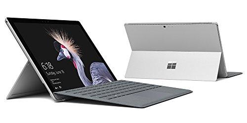 Microsoft Surface Pro - Recensione, Prezzi e Migliori Offerte. Dettaglio 4