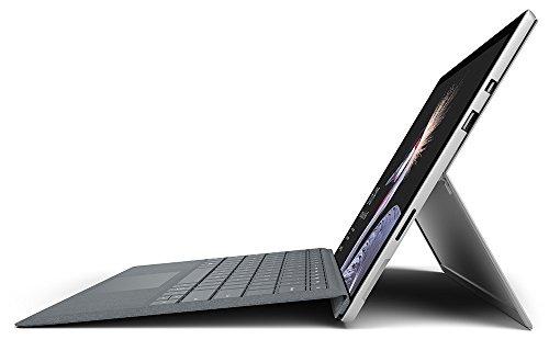 Microsoft Surface Pro - Recensione, Prezzi e Migliori Offerte. Dettaglio 5