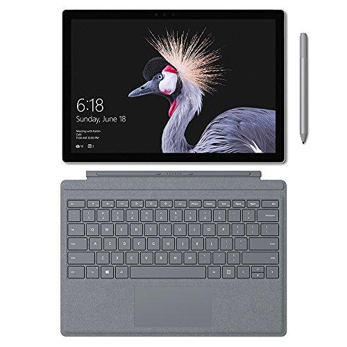 Microsoft Surface Pro - Recensione, Prezzi e Migliori Offerte. Dettaglio 7