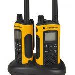 Motorola T80 Extreme Walkie Talkie - Recensione, Prezzi e Migliori Offerte. Dettaglio 2